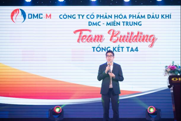 DMC-M hoàn thành xuất sắc dự án TA4 Bình Sơn